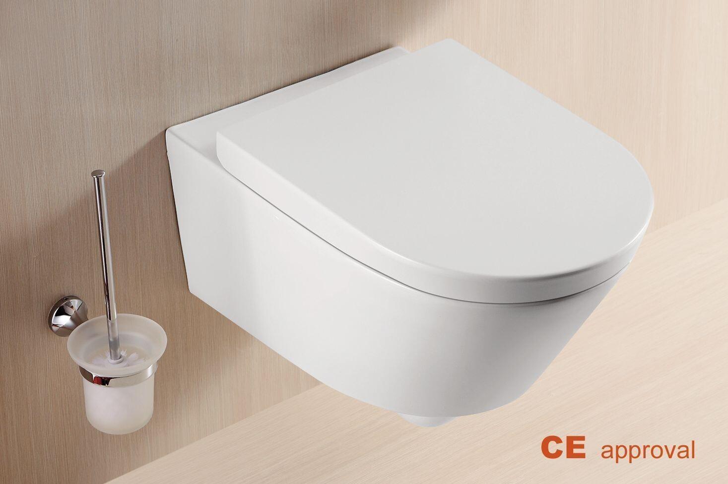 Onderdelen Hangend Toilet : Voordelig wc pot kopen bij ons