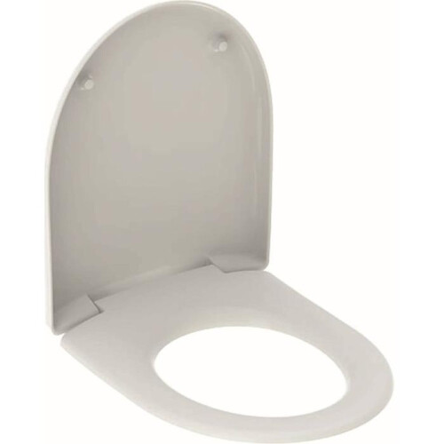 Geberit Renova toiletzitting wit