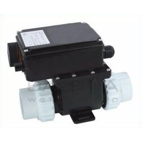 Lambini Designs Heater voor whirlpools