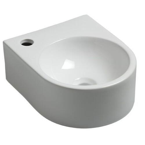 Mueller Erato fontein 34x27,5x12 wit