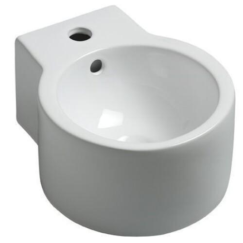 Mueller Kronos fontein 35x28x16 wit