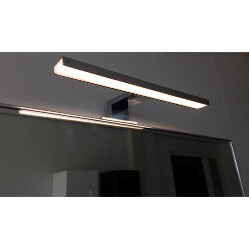 Mueller Tigris spiegellamp chroom 30cm