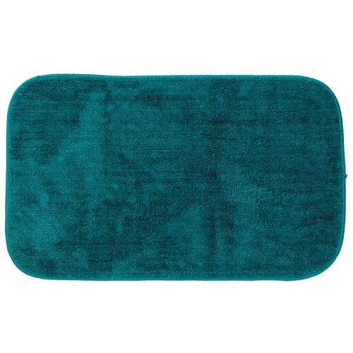 Sealskin Doux badmat petrol 80x50cm polyester