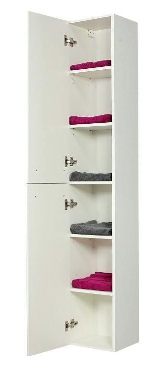 Emejing Witte Kast Voor Badkamer Pictures - Ohsopolish.com ...