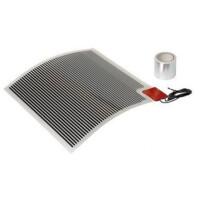Lambini Designs Heat spiegelverwarming anti-condens 105x63cm