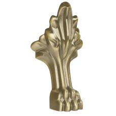Kerra Luxor bronze potenset voor bad 4 stuks