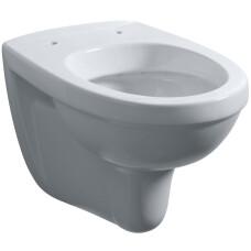 Mueller Trevi wc pot KIWA diepspoel wit