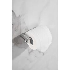 Saniclear Academy toilet rolhouder chroom