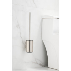 Saniclear Academy toiletborstel RVS