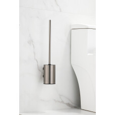 Saniclear Academy toiletborstel verouderd ijzer