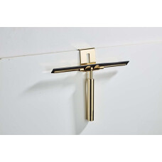 Saniclear Dorado badkamer wisser 25cm goud