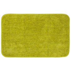 Sealskin Doux badmat lime 80x50cm polyester