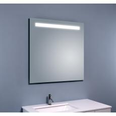 Mueller Tigris LED spiegel 80x80cm
