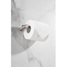 Saniclear Academy toilet rolhouder RVS