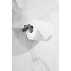 Saniclear Academy toilet rolhouder verouderd ijzer