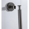 Saniclear Iron vloerwisser 125cm verouderd ijzer