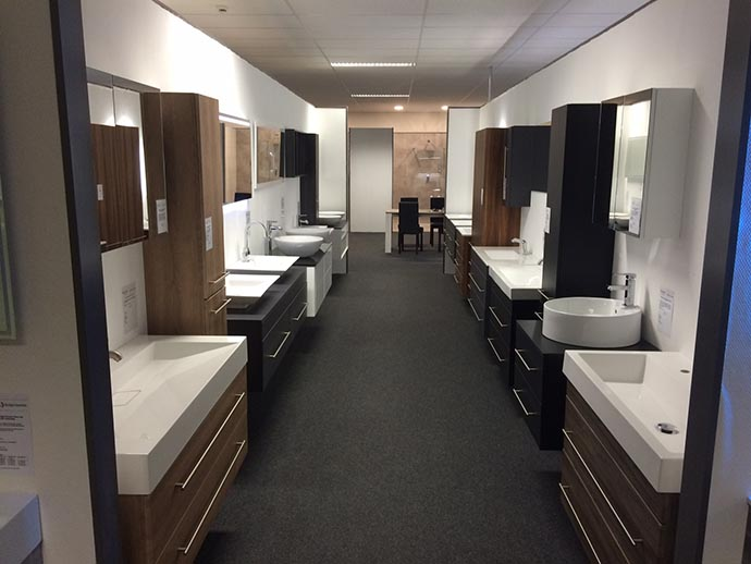 showroom foto