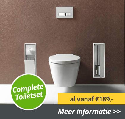 Badkamer en tegels | 50% korting online sanitair
